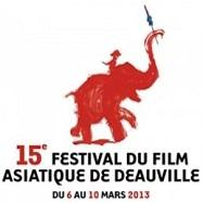 Deauville Asia 2013