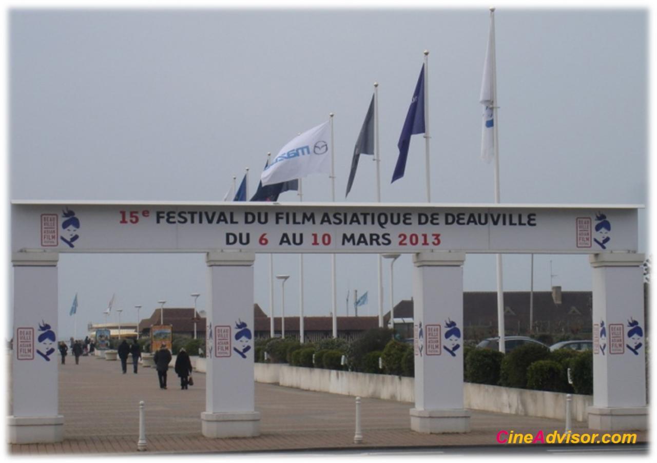 Album Deauville ASIA 2013 1