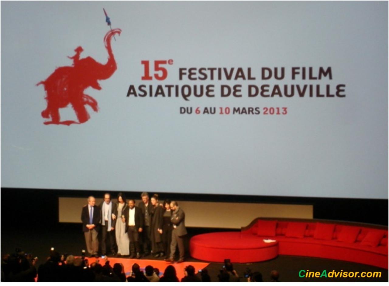 Album Deauville ASIA 2013 10
