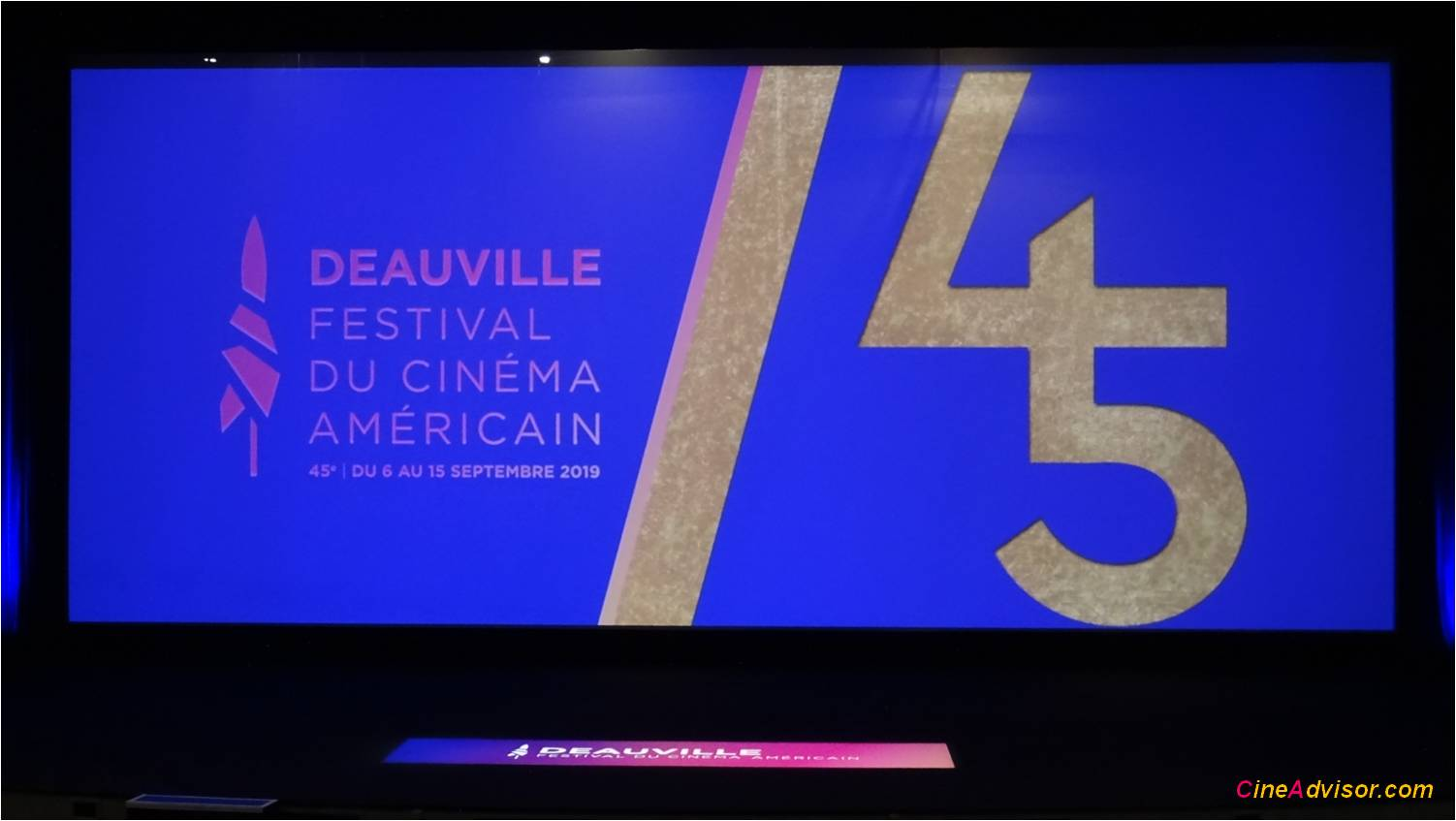 Album Deauville USA 2019 1