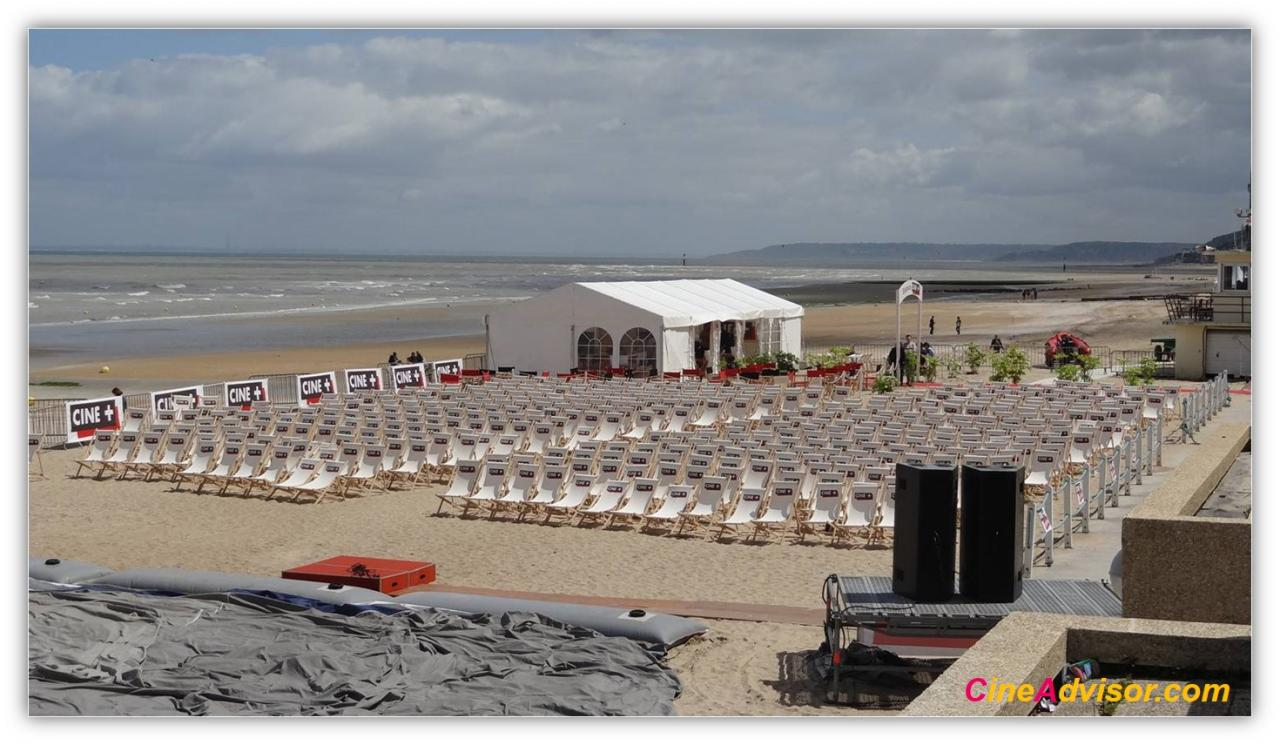 Festival Cabourg 2013 2