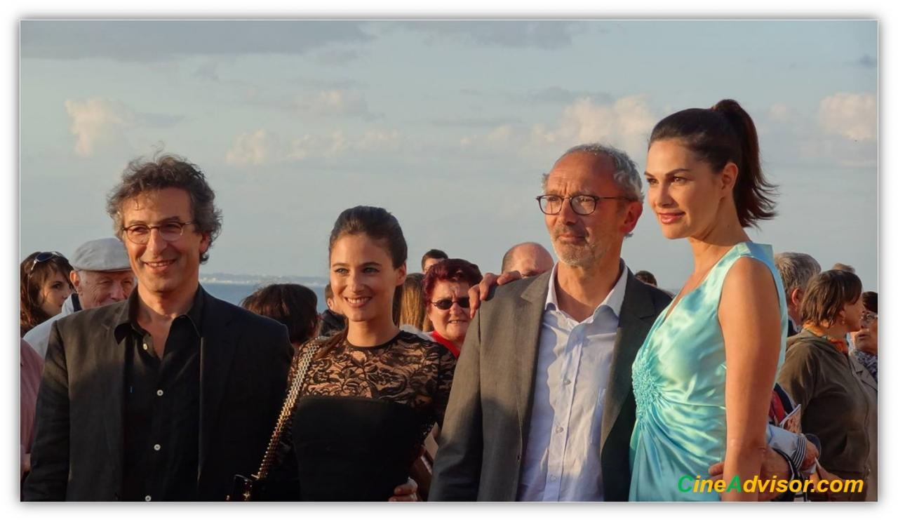 Festival Cabourg 2013 20