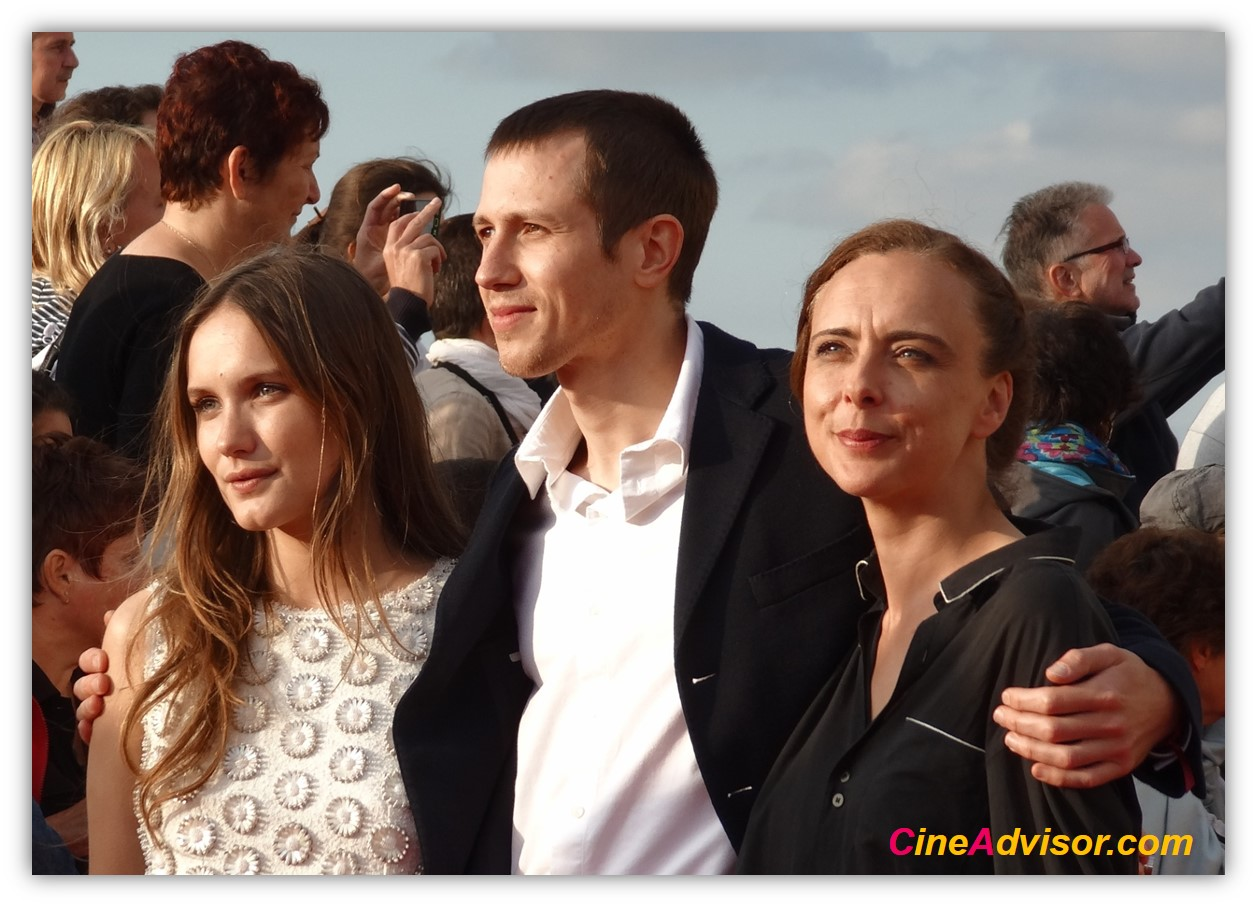 Festival Cabourg 2014 11