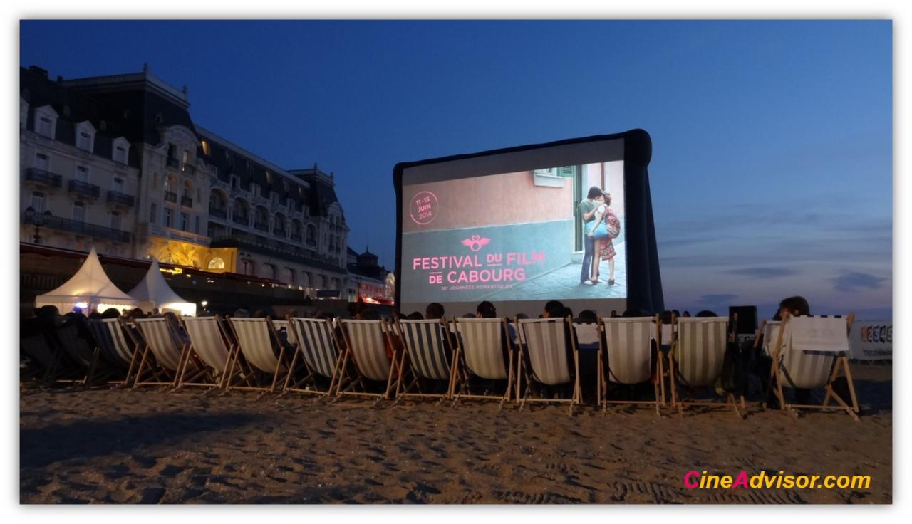 Festival Cabourg 2014 3