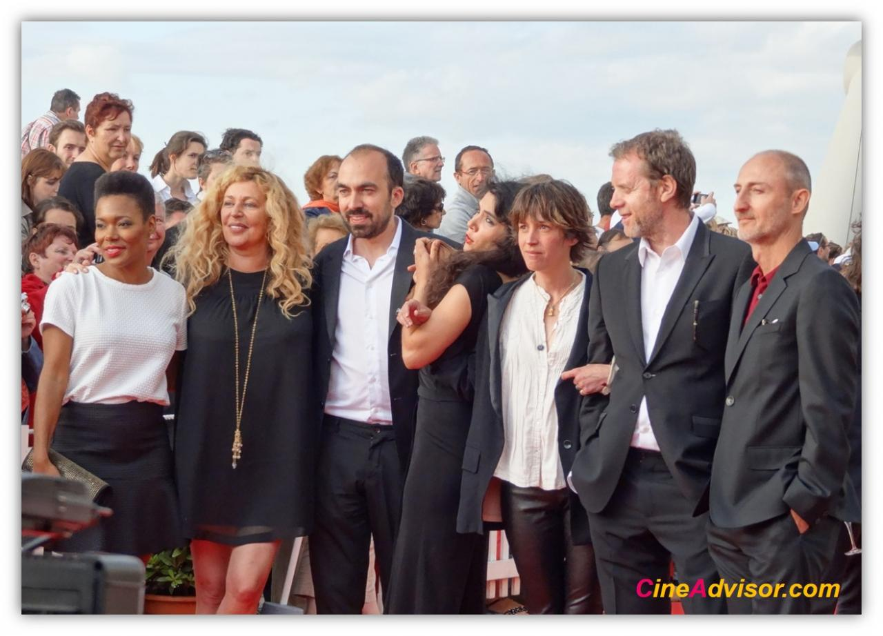 Festival Cabourg 2014 7