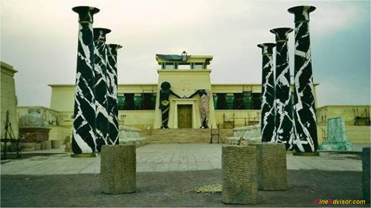 Studios Atlas Ouarzazate
