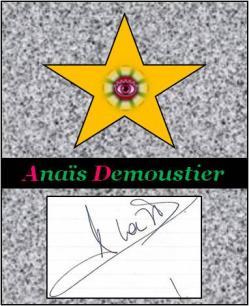 Autographes 15
