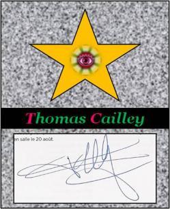Autographes 4