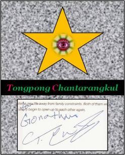 Autographes 6