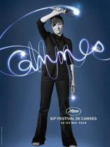 Palmares cannes 2010