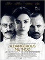 Photo critique A dangerous method