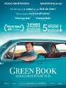 Photo fiche green book