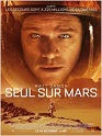 Photo seul sur mars