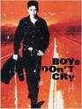 Photo critique Boys dont cry