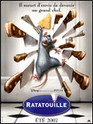 Photo critique Ratatouille
